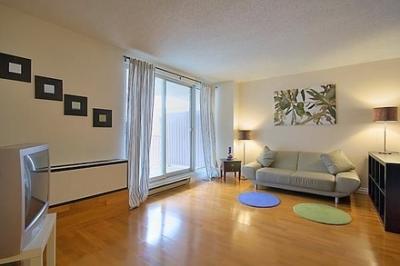 appartement location de vacances Canada