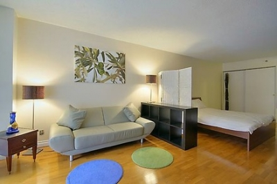 appartement locations de vacances Montreal Quebec